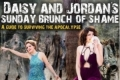 Daisy and Jordan's Sunday Brunch of Shame: A Guide to Surviving the Apocalypse Tickets - New York City