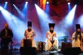 DakhaBrakha Tickets - Off-Broadway