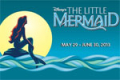 Disney's The Little Mermaid Tickets - North Jersey