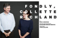 Fondly, Collette Richland Tickets - New York