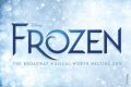 Frozen Tickets - New York City