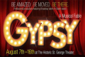 Gypsy Tickets - New York