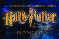 Harry Potter and the Sorcerer's Stone in Concert Tickets - California
