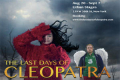Last Days of Cleopatra Tickets - New York City