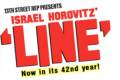Line Tickets - Off-Off-Broadway