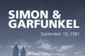 Live in Central Park [Revisited]: Simon & Garfunkel Tickets - Chicago