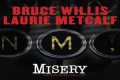 Misery Tickets - New York