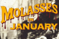 Molasses in January Tickets - Off-Broadway