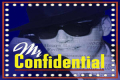Mr. Confidential Tickets - Off-Off-Broadway