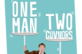 One Man, Two Guvnors Tickets - Massachusetts
