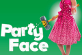 Party Face Tickets - New York City