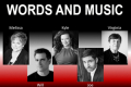 Passport to the World - Words & Music Love Americas Style: Romance for a New World Tickets - Washington, DC