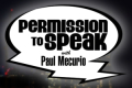 Permission to Speak With Paul Mecurio Tickets - New York City
