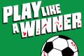 Play Like a Winner Tickets -