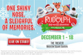 Rudolph the Red-Nosed Reindeer: The Musical Tickets - New York