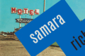 Samara Tickets - Off-Broadway