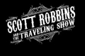 Scott Robbins and the Traveling Show Tickets - California