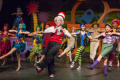 Seussical the Musical Tickets - Los Angeles