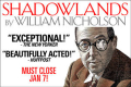 Shadowlands Tickets - New York City
