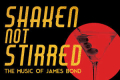 Shaken Not Stirred: The Music of James Bond Tickets - New York City