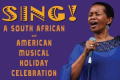 Sing! A South African and American Musical Holiday Celebration Tickets - New York City