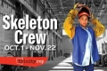 Skeleton Crew Tickets - Providence