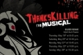 ThanksKilling: The Musical Tickets - Orlando