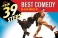 The 39 Steps Tickets - West End
