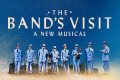 The Band's Visit Tickets - New York City