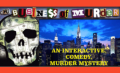 The Business of Murder Tickets - New York