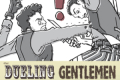 The Dueling Gentlemen: A Love Letter To Vaudeville Tickets - Chicago