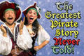 The Greatest Pirate Story Never Told Tickets - New York