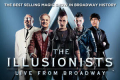 The Illusionists Tickets - Los Angeles