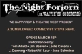 The Night Forlorn (or Waitin' on Godsford) Tickets - Los Angeles
