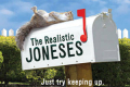 The Realistic Joneses Tickets - New York