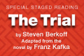 The Trial (Staged Reading) Tickets - New York City
