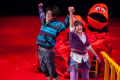 The Wong Kids in the Secret of the Space Chupacabra Go! Tickets - Massachusetts