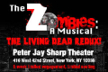 The Zombies: A Musical Tickets - Off-Off-Broadway