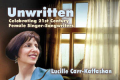 Unwritten, Celebrating 21st Century Female Singer-Songwriters Tickets - New York City