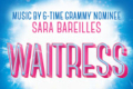 Waitress Tickets - California