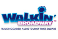 Walkin' Broadway - an Official Times Square Walking Tour Tickets - New York