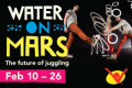 Water on Mars Tickets - New York