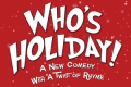 Who's Holiday! Tickets - New York City