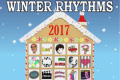 Winter Rhythms 2017 Tickets - New York City