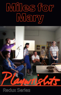 Miles for Mary