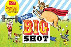 Bessie's Big Shot