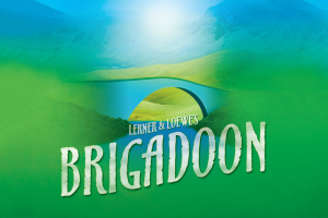 Brigadoon (Concert Production)