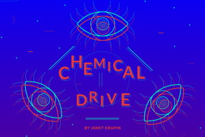 Chemical Drive in Concert