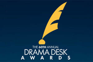 Drama Desk Awards 2015