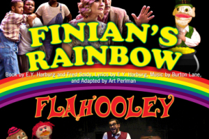 Finian's Rainbow and Flahooley